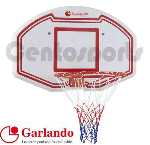 GARLANDO TABELLONE BASKET BOSTON CM 91 X 61