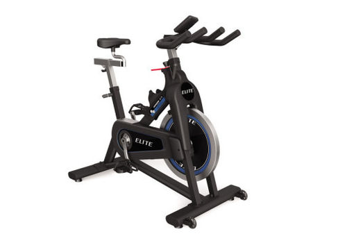 HORIZON SPIN BIKE IC 7.1