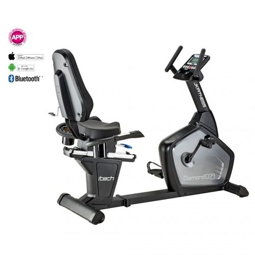 JK FITNESS DIAMOND D39