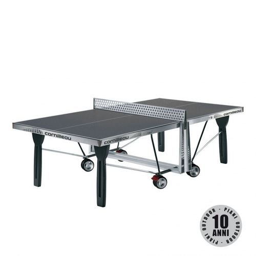 CORNILLEAU TAVOLO DA PING PONG PRO 540M CROSS OVER OUTDOOR