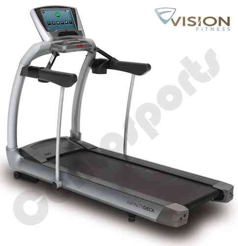 VISION TF40 TOUCH