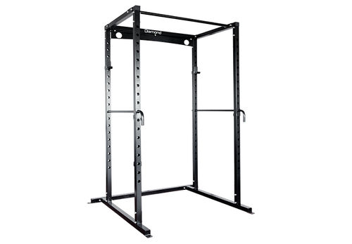 JK DIAMOND POWER CAGE RACK