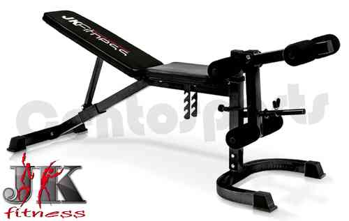 JK FITNESS PANCA BENCH 6050