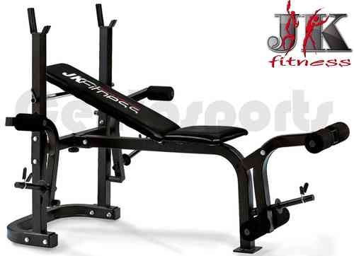 JK FITNESS PANCA BENCH 6055