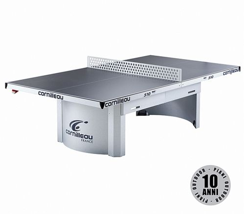 CORNILLEAU TAVOLO DA PING PONG PRO 510M CROSS OVER OUTDOOR