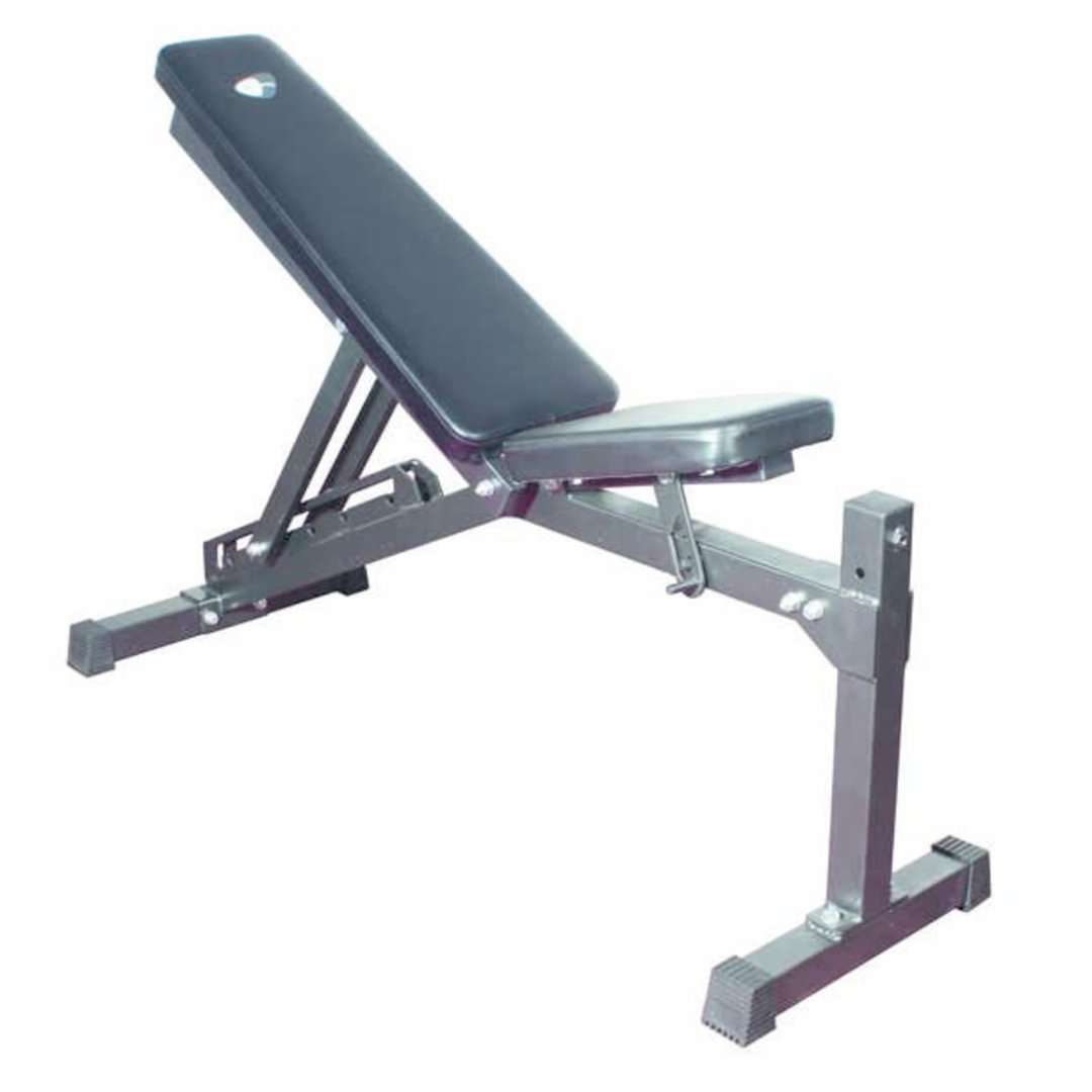 GETFIT FORCE MULTI BENCH