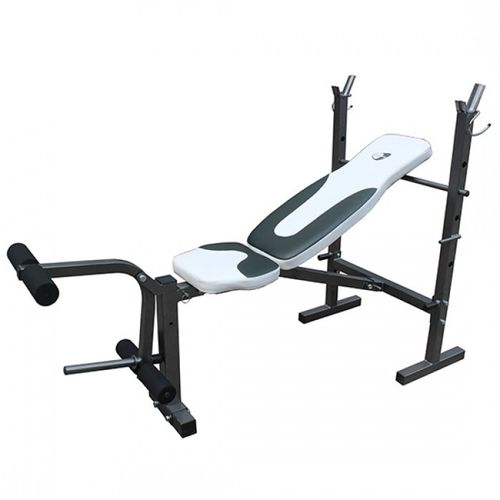 GETFIT FORCE BENCH 560
