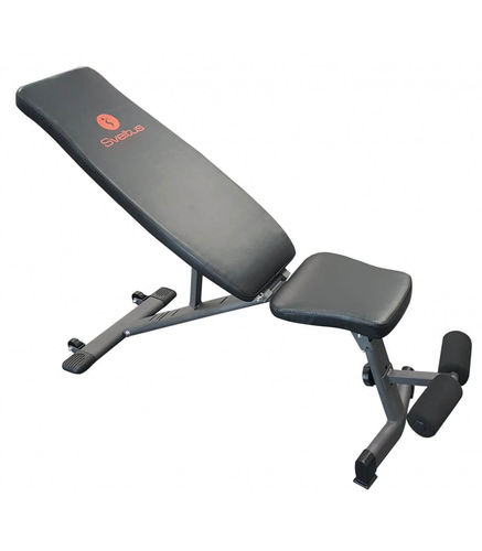SVELTUS WEIGHT BENCH