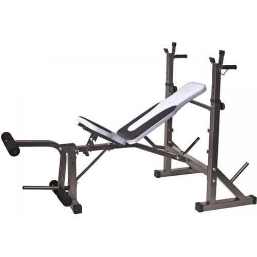 GETFIT FORCE BENCH 860