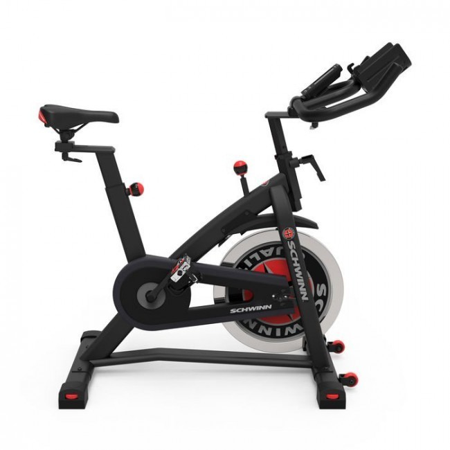 SCHWINN IC7 INDOOR CYCLING
